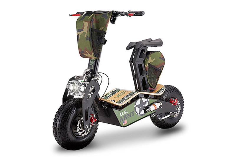 500w 36v mad 500 elektro scooter 6 velocifero. Black Bedroom Furniture Sets. Home Design Ideas