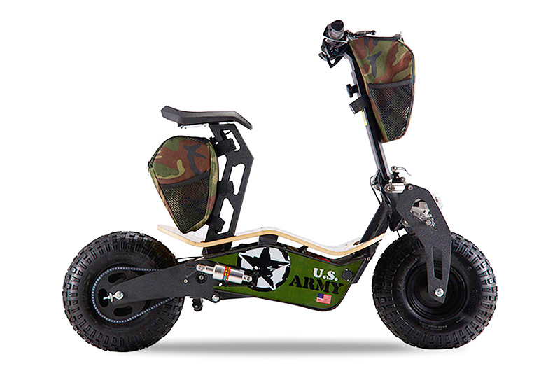 elektro scooter velocifero mad 60 volt 2000 watt lithium motocross kindermotorrad pit dirt. Black Bedroom Furniture Sets. Home Design Ideas
