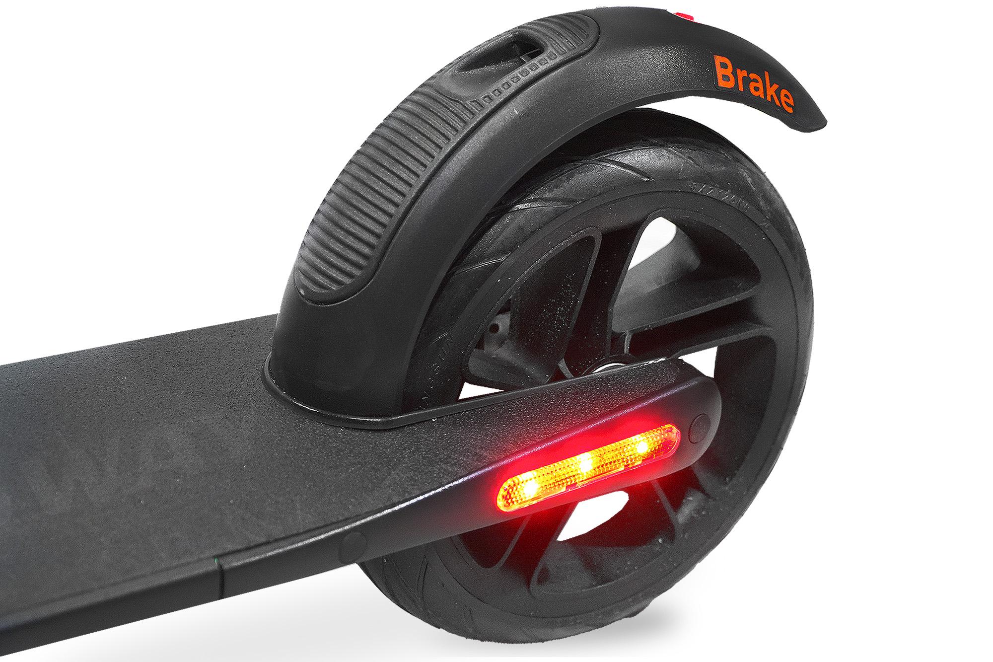 e-scooter segway