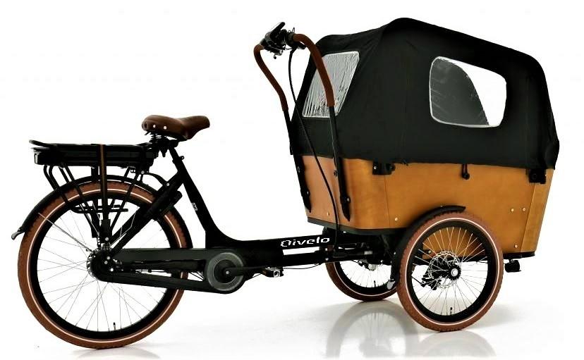 Fahrrad Elektro