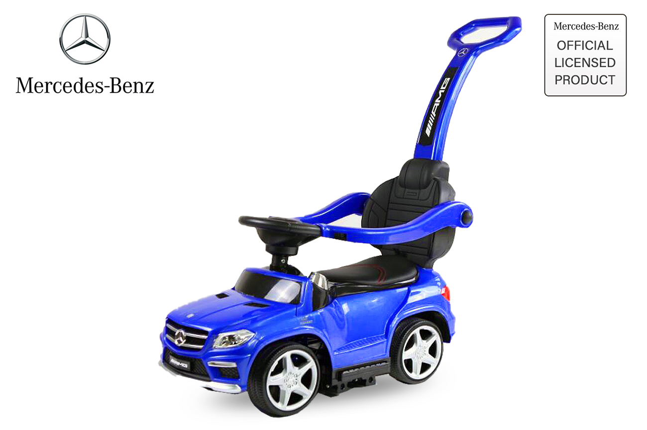 de coche de niños