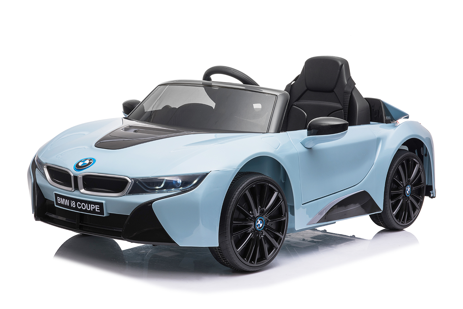 BMW Kinderauto i8 Coupe
