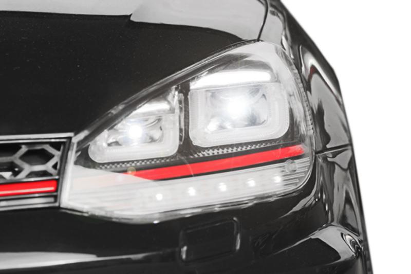Xenon Optik LED Licht