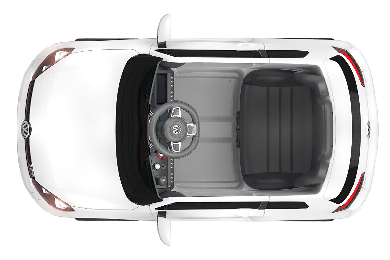 Golf GTI Cabrio 2020