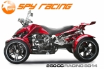 250cc SPY Racing QUAD 14"